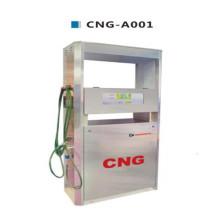 2 nozzles CNG dispenser CNG fuel dispenser CNG dispenser