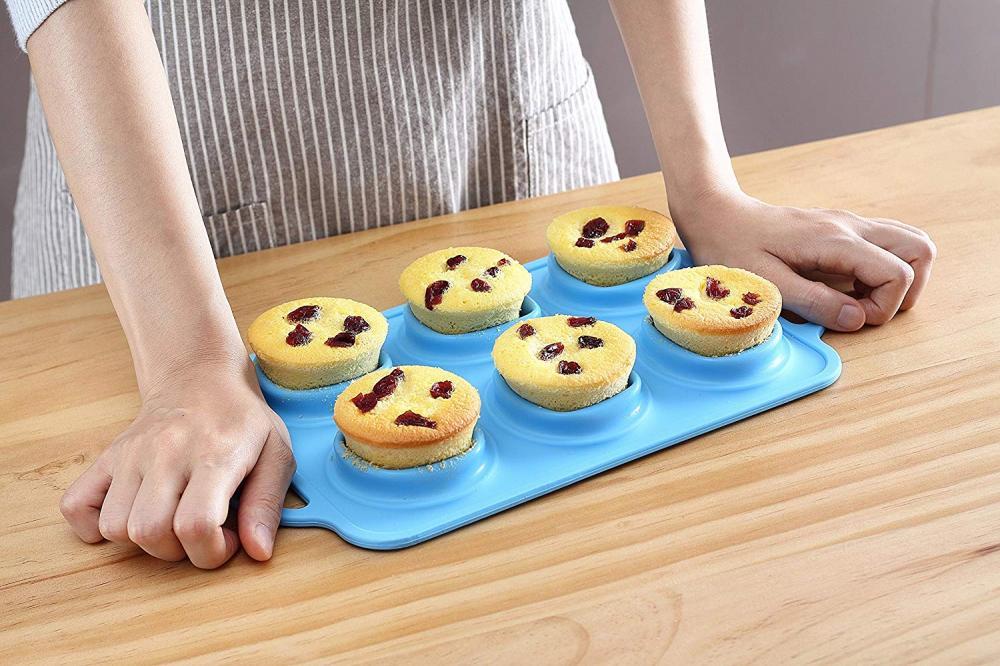 Kitchenaid Silicone Muffin Pan