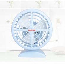 2016 Новый электрический мини-настольный вентилятор - 4-дюймовый персональный вентилятор