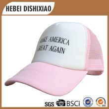 Америка горячее надувательство колпаки и шляпы делают Америку Великой Снова, пользовательские сделать шапки Красные шапки черные спортивные шапки