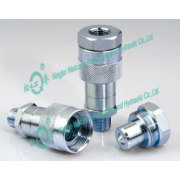 Thread bloccato tipo idraulico Quilk Coupling(Steel)