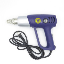 2000W Paint Removal Hot Air Gun Temperature Control