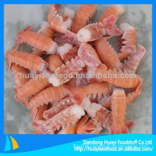 High quality frozen headless scampi price