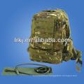 Gran mochila de camo transportador de agua del ejército