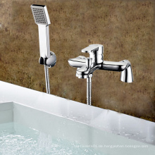 Beliebte Badmischer-Duschset