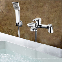 Mezclador de baño popular conjunto de ducha