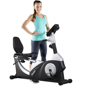 Fitness Body Recumbent Bike Exercise Bicicleta de interior