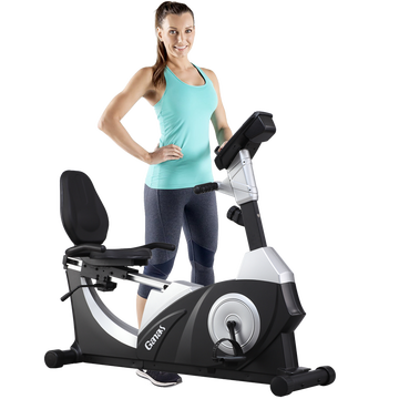 Fitness Body Ligfiets Bike Oefening Indoor Bike