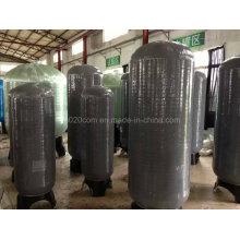 Cilindro de vidrio de fibra 2472 para tratamiento de agua