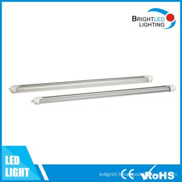 Fournisseur de lampes à tubes LED SMD2835 à haute puissance