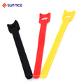 Reasonable Price Nylon Injection Hook and Loop Cable Ties