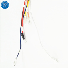 3.96mm pitch medical device loom wiring harness