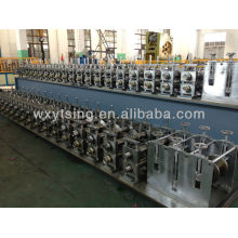 Full Automatic Machinary YTSING-YD-0479 Steel Door Making Machine