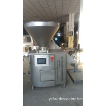 Reasonable Price Automatic Sausage Making Machine/Commercial Sauasge Making Machine
