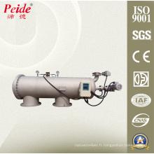Filtre à nettoyage automatique ISO9001