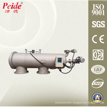 Automatic Self Cleaning Filter ISO9001