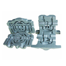 OEM Parts for Hydraulic Valve Casting