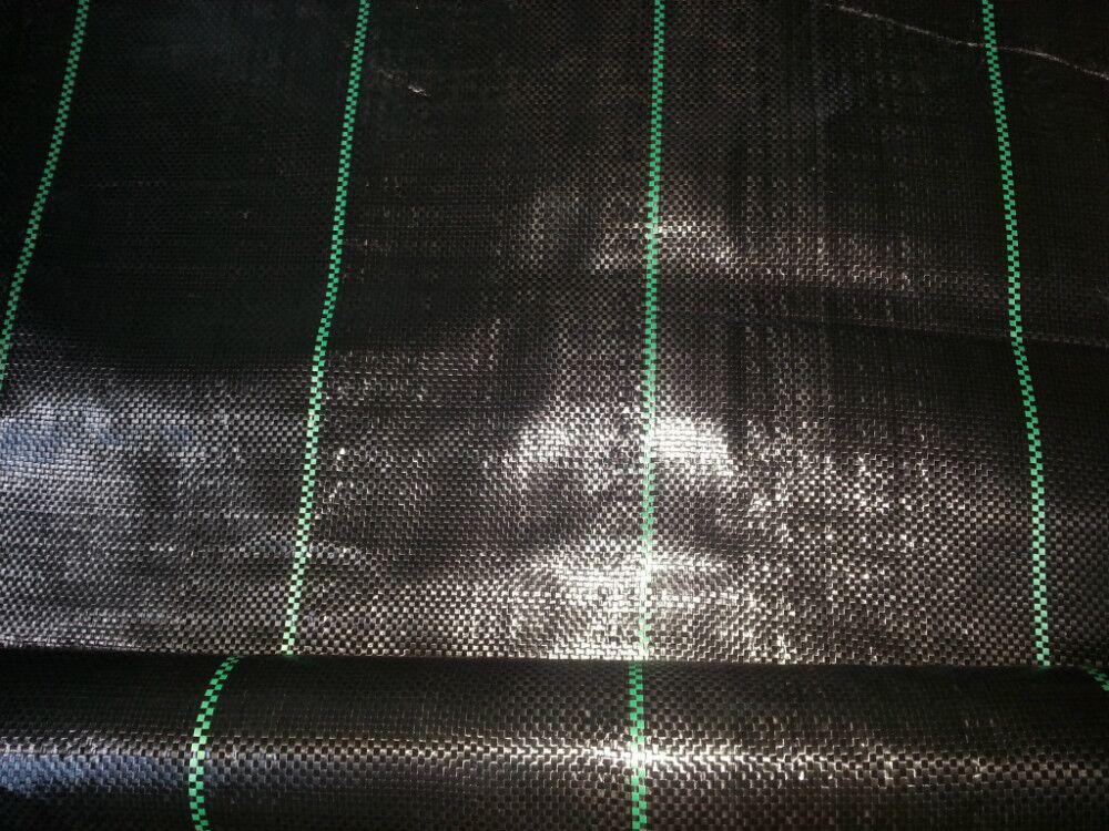 Weed mat