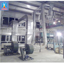popular no Peru, o mais novo fabricante de máquinas de produção de óleo de soja