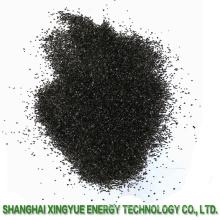 récupération d'or par coques de noix de coco granulés de charbon actif granulaire