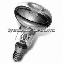 Base da lâmpada E14 do refletor da poupança de energia do halogênio R50