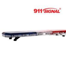 Police Car Strobe Light Bar New Design Emergency Vehicle Light Bar