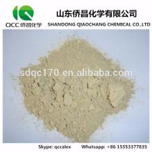 Production directe d'usine Agrochimie / Fongicide Mancozeb 80% WP CAS 8018-01-7