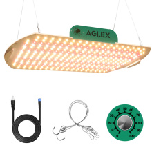 Vollspektrum LED Grow Light für Kräuterpflanzen