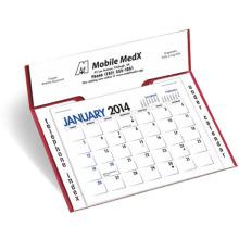 Tischkalender für 2015 Werbegeschenke