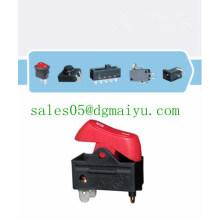 8-кнопка 10А 250В переменного тока трамплин 2position РС рубильник РС-119