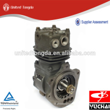 Yuchai air compressor for L3000-3509100C