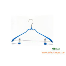 EISHO Hot Sale Metal Hanger Com Clips