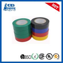 Embalaje de la tarjeta de la ampolla de la cinta plástica del PVC