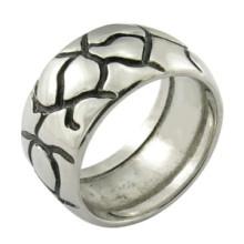 Anillo de polla anillo de acero inoxidable anillo de hombres gay