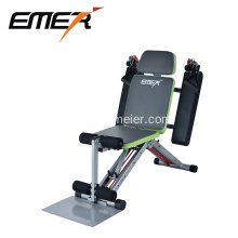 Máquina de ejercicios de fitness Total Flex Home Gym Heath