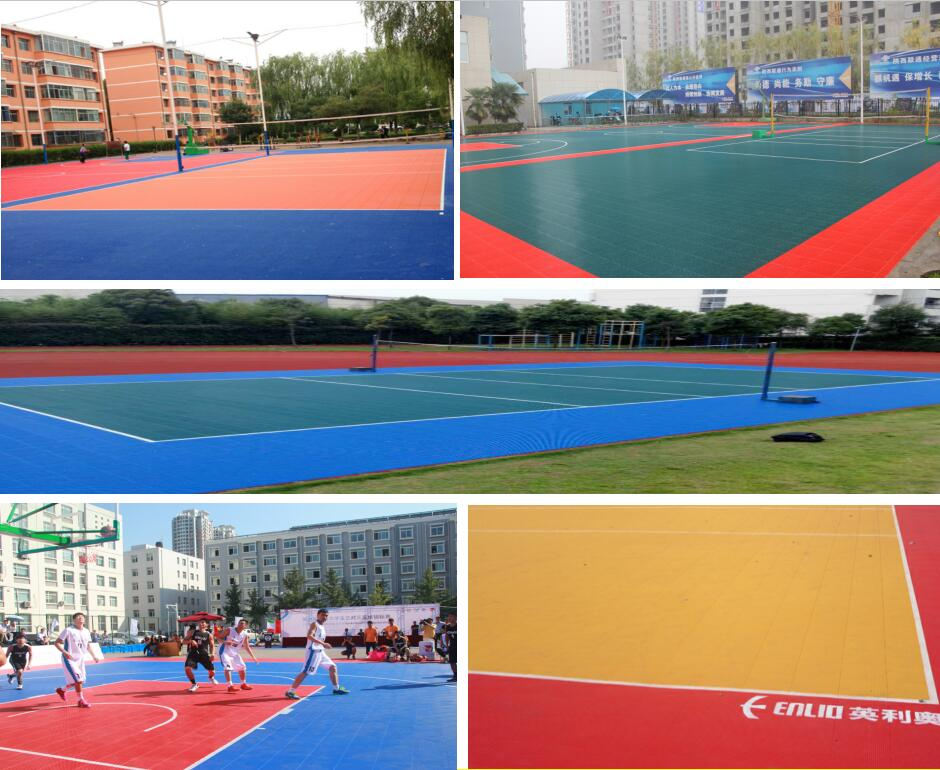 outdoor modular courts 3