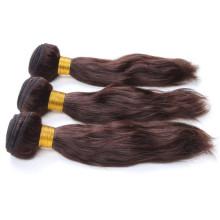 Venta caliente barato 5a virginal brasileño sin procesar precio de fábrica del pelo