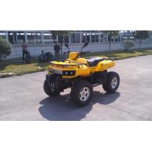 Quad eléctrico grande 4 * 4 y ATV con 3.0kw Motor