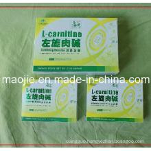Yixiu L-Carnitine Slimming Weight Loss Capsule, Rapidly Slimming