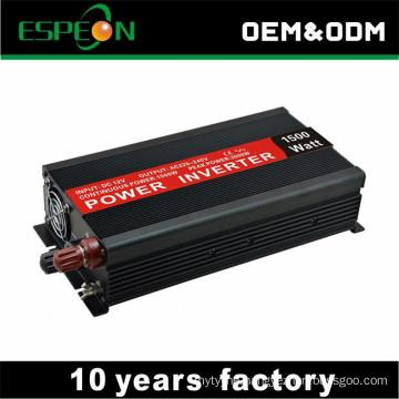 off grid DC AC 1000W 2000W 3000W 4000W inverter solar power inverter
