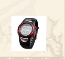 pergelangan tangan pelbagai fungsi pergelangan tangan kadar jantung pedometer dengan jam randik. Watch kadar jantung dengan jam randik