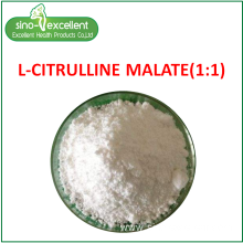 OEM China High quality for Multi-Plants Extracts Softgel L-Citrulline Malate 1:1 powder supply to Central African Republic Manufacturers