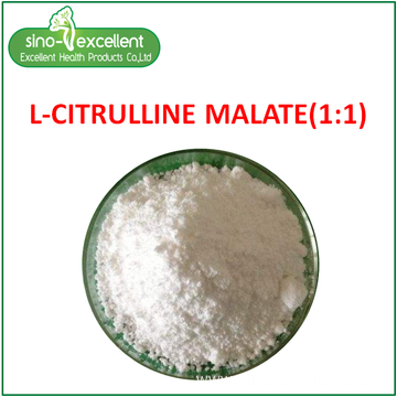 L-Citrulline Malate 1:1 powder