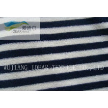Knitted Stripe Towel Cloth For Face Cloth 008