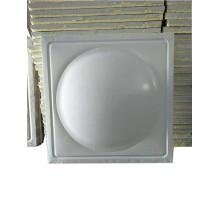 SUS304 Warmwasserbehälter zur Wasseraufbereitung