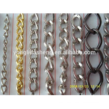 La mejor cadena de metal de venta de productos metálicos para el bolso