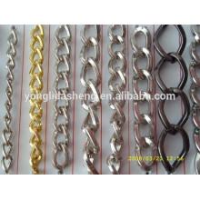 La chaîne métallique de produits métalliques les plus vendus pour le sac à main