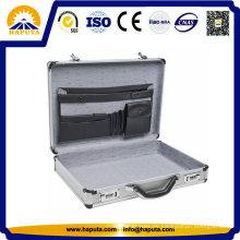 Neue Design-ABS-Attache-Aktentasche mit Taschen
