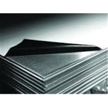 6111 aluminum alloy plain diamond metal sheet / plate