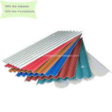 Feeding Farm Construction Mgo Roofing Sheet